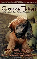 Chew on Things Workbook for Fellow Worriers