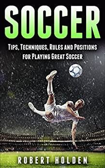 soccer history rules and drills Other than that, the main rules of soccer are around the starting and stopping of play the starting and stopping of soccer play at the start of a soccer period or after a goal, there is a kick-off from the center circle.