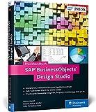 SAP BusinessObjects Design Studio: Das Praxishandbuch (SAP PRESS)
