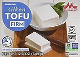 Mori-Nu Tofu Ferme 340g - Lot de 12...