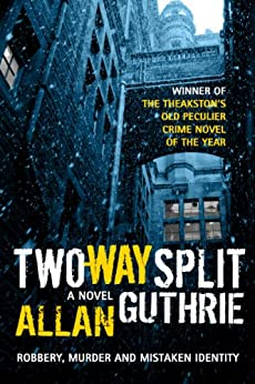 Two-Way Split by [Guthrie, Allan]