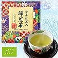 Kosyuen - Sencha avec Fuji Matcha - Thé japonais bio - Thé vert - 15 sachets