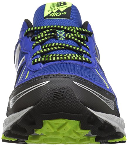 New Balance - Cushioning 410v5 Scarpe da Trail Running da uomo Team Royal/Black