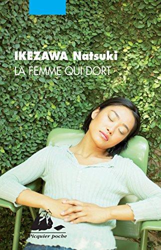 La femme qui dort par Natsuki Ikezawa