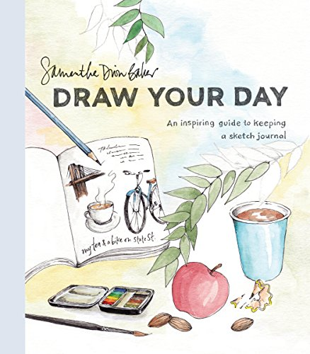 Draw Your Day por Samantha Dion Baker