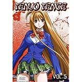 Tenjo Tenge, Vol. 05