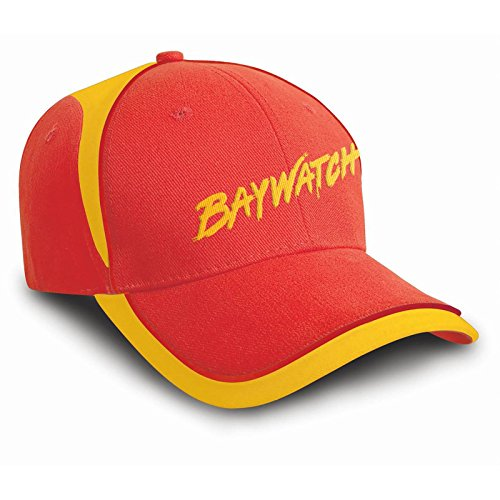 Officially Licensed Baywatch Baseball Cap