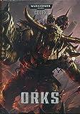 Warhammer 40,000 - Codex: Orks (DEUTSCH) SC
