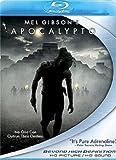 Apocalypto - Blu-ray - Disney / Buena Vi...