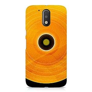 Hamee Designer Printed Hard Back Case Cover for Nokia 5 Design 291