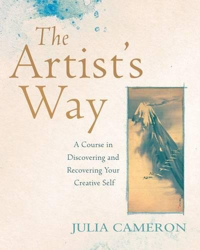 The Artist's Way: A Course in Discovering and Recovering Your Creative Self Test