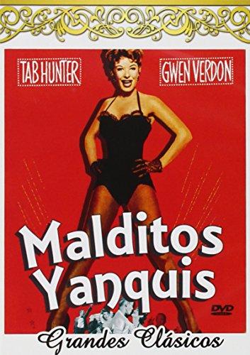 malditos-yanquis-dvd