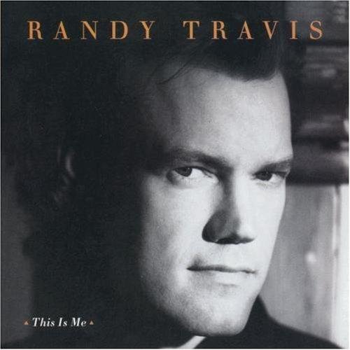 This Is Me (Randy Travis-vinyl-records)