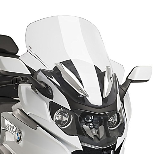 Puig 9512W Touring Scheibe, Transparent