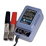 Chargeur automatique d'accus au plomb H-Tronic AL 300 Pro...