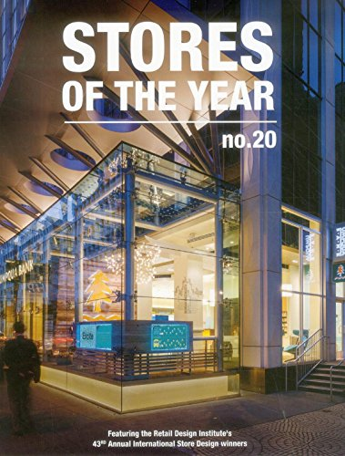 Stores of the Year par  Retail Design International