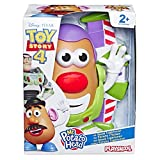 Mr. Potato Head Disney/Pixar Toy Story 4 Spud Lightyear Figure Toy for Kids Ages 2 and Up