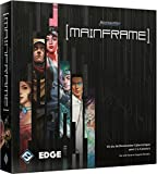Spiel von Asmodee–UBIADM01–Android–Mainframe (Französische Version)