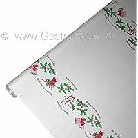 suchergebnis auf f r papiertischdecke rolle weihnachten k che haushalt wohnen. Black Bedroom Furniture Sets. Home Design Ideas