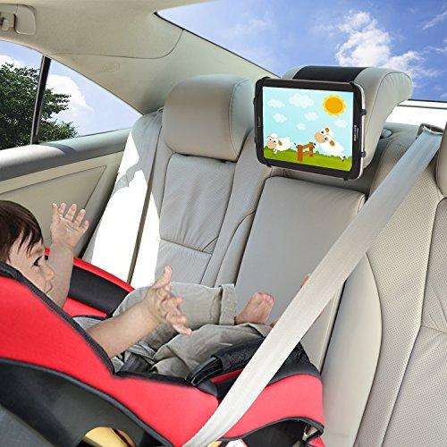 Auto Halterung TFY Auto Kopfstützen Halterung mit
