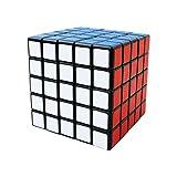 COOJA 5x5 Cube Zauberwürfel, Magic Puzzle Brain Cube Magischer Würfel Intelligents Spielzeug Konzentration