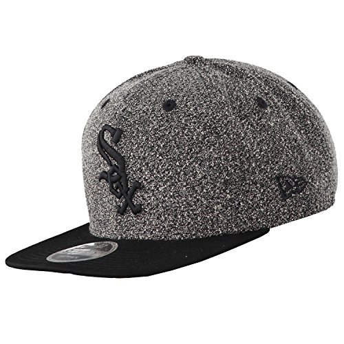 New Era Kappe 9FIFTY Snapback Flecked Crown Snap Chicago White Sox S/M Sox Snap