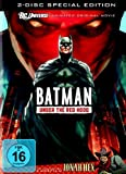 Batman: Under the Red Hood [Special Edition] [2 DVDs]