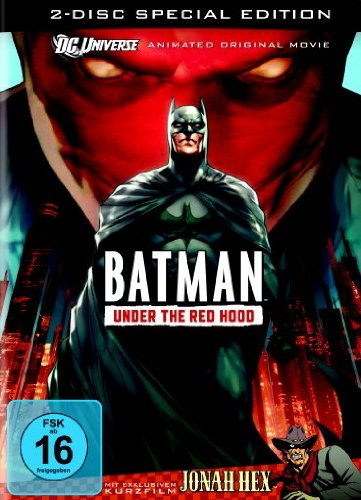 Bild von Batman: Under the Red Hood [Special Edition] [2 DVDs]