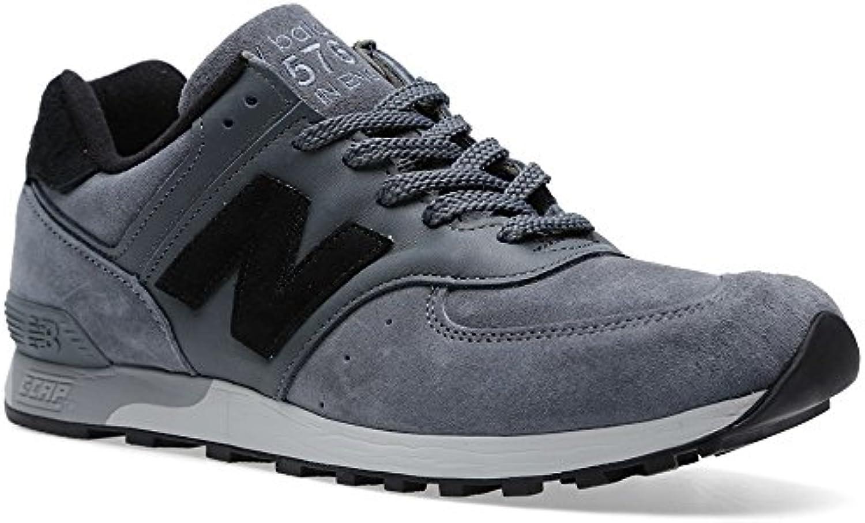 New Balance Men's Shoes M576 PLG SIZE 12US