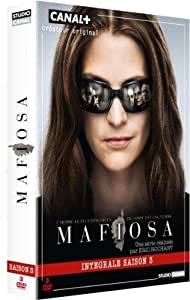Mafiosa - Saison 3 - Coffret 3 DVD