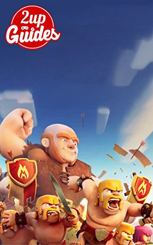 clash-of-clans-strategy-guide-game-walkthrough-cheats-tips-tricks-and-more-english-edition
