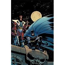 Batman Univers HS 05 Un récit complet !