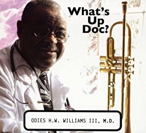 Odies Williams Jazz Quintet