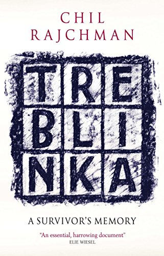 Treblinka: A Survivor's Memory (English Edition)