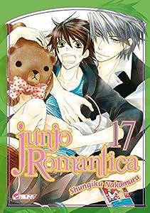 Junjo Romantica Edition simple Tome 17