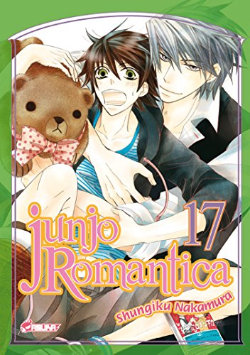 Junjo Romantica Edition simple Tome 17
