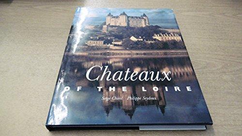 Chateaux of the Loire por Philippe Seydoux