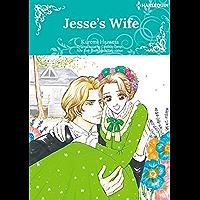 Jesse's Wife: Harlequin Comics (English Edition)