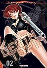 Deathtopia, tome 2 par Yamada