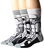 Stance Star Wars Trooper Socks - White