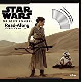 Star Wars the Force Awakens (Read-Along Storybook and CD)