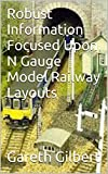 Robust Information Focused Upon N Gauge Model Railway, used for sale  Delivered anywhere in Ireland