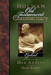 Holman Old Testament Commentary - Ezekiel