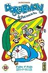 Doraemon, tome 38 par Fujiko F. Fujio