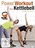 Kettlebell Power Workout plus