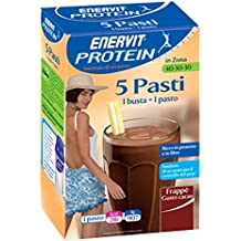 Enervit Protein Frap Cacao 5Bs