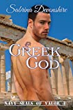 Image de Greek God (Navy SEALs of Valor Book 4) (English Edition)