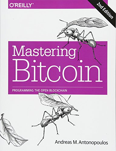 Texto en inglés. Tapa blanda de editorial ilustrada. Como nuevo. Join the technological revolution that's taking the world of finance by storm. Mastering Bitcoin is your guide through the seemingly complex world of bitcoin, providing the knowledge yo...