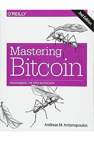 Mastering Bitcoin 2e