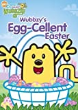Wow! Wow! Wubbzy!: Wubbzys Egg-Cellent Easter by ANCHOR BAY by Not Provided